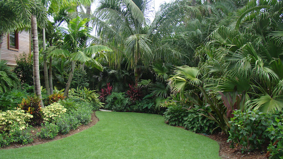 Landscaping Companies Port Charlotte Landscapers